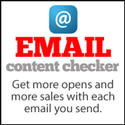 Email Content Checker